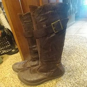 Women's Earth Tall Boots